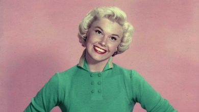 Photo of Doris Day, legendary Hollywood singer and actress, dies at age 97