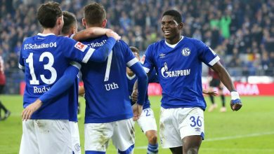 Photo of Schalke's winless run continues with Union Berlin draw