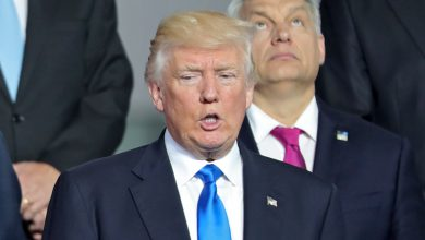 Photo of Hungary's Orban to visit Trump, as critics point to similarities