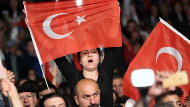 Photo of Turkey's election body orders re-run of contentious Istanbul election