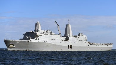 Photo of US sends amphibious assault ship and Patriot battery to Middle East