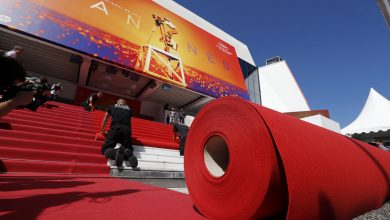 Photo of Cannes festival starts with star-studded zombie comedy