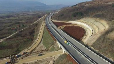 Photo of Vucic says Zaev to attend opening of Corridor 10 motorway
