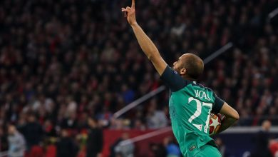 Photo of Moura's hat-trick puts Tottenham into first Champions League final