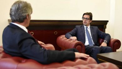 Photo of Pendarovski-Sela: Reforms need to be implemented responsibly