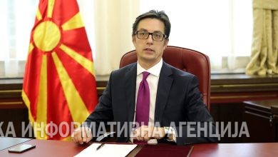 Photo of President's office: Musliu is top professional adequate for the post