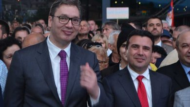 Photo of PM Zaev: North Macedonia is happy for Serbia's successful endeavor