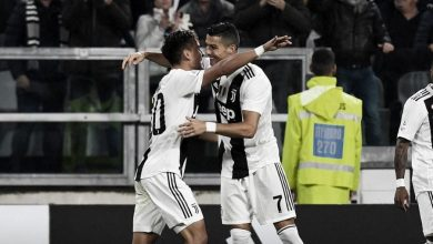 Photo of Juventus regain confidence from win at Bologna