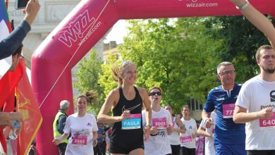 Photo of 15th Wizz Air Skopje Marathon