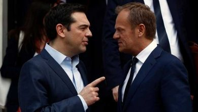 Photo of Tsipras: Sometimes European values are stronger in the Balkans than in Brussels