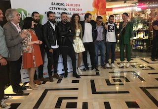Photo of 3rd One Love Tour in 7 cities in North Macedonia and Bulgaria