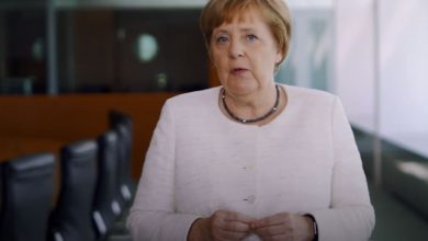 Photo of Merkel vows action as Germany says Halle was far-right terror attack