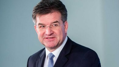 Photo of Lajčák: Next few months crucial for EU-Western Balkans relations
