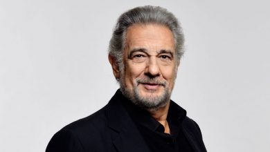 Photo of Placido Domingo resigns from LA Opera amid sexual harassment claims