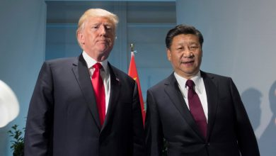 Photo of Trump says US, China 'working closely together' to fight coronavirus