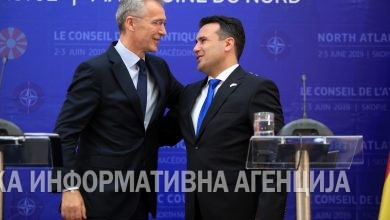 Photo of Zaev-Stoltenberg: North Macedonia remains committed to democratic reforms, Euro-Atlantic orientation