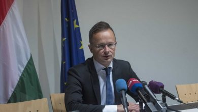 Photo of Szijjártó: EU's decision not to open accession negotiations is shameful
