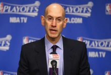 Photo of NBA targets July 31 for possible resumption of season