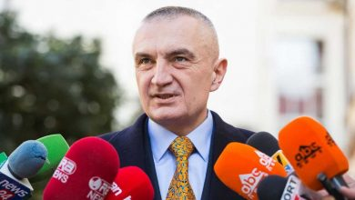 Photo of Albanian parliament: President Meta violated constitution