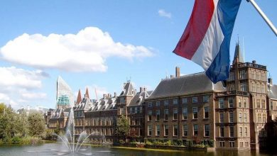 Photo of Dutch parliament to discuss enlargement on Thursday