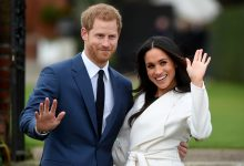 Photo of Harry, Meghan to limit media access amid 'step back' in royal duties