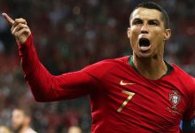 Photo of Ronaldo brace lifts him to 101 goals; France beat Croatia again