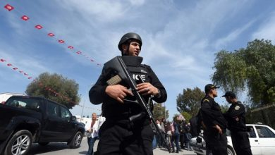 Photo of Suspected Tunis bomber dies as security forces attempt to arrest him