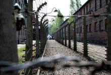 Photo of Chancellor Merkel to pay visit to Auschwitz Nazi death camp