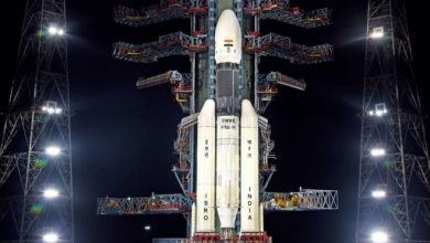 Photo of India launches its first lunar landing mission