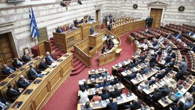 Photo of Greece's new government approves tax cuts and measures to tackle debt