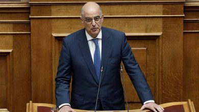 Photo of FM Dendias: Greece strives to deepen relations with northern neighbour