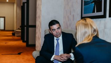 Photo of Europeanization of North Macedonia to have positive effects on Greece too, Dimitrov tells MIA