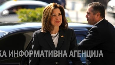 Photo of Byrnes: North Macedonia's EU accession in common interest