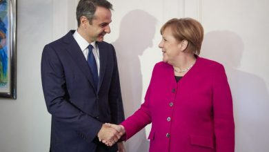 Photo of Berlin expects new Greek government to respect Prespa Agreement