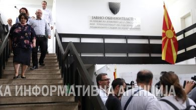 Photo of SPO ready to hand all cases over to Public Prosecutor's Office