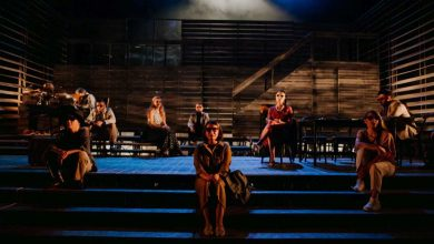 Photo of 'August: Osage County' play to premiere in Bitola