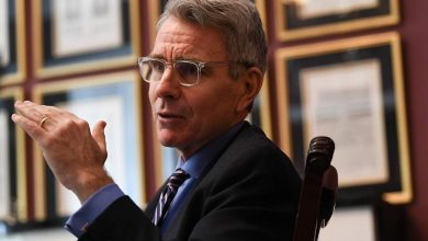 Photo of Pyatt: US supports North Macedonia to become powerful and effective NATO member