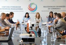 Photo of Macedonian Chambers of Commerce calls on gov't to implement its economic measures