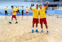 Photo of Skopje hosts 2019 Men's Youth World Handball Championship