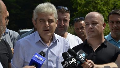 Photo of DUI's Ahmeti: Latest developments in Racket case not part of scenario