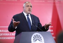 Photo of Dimitrov-Borissov: Bulgaria backs opening EU talks with North Macedonia