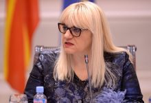 Photo of Minister Deskoska to hold talks with smaller parliamentary groups before PPO law meeting