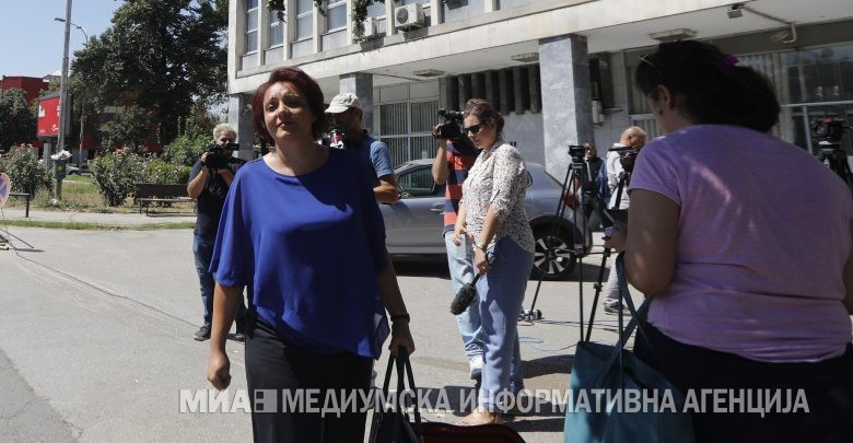 Photo of 'Trajectory' trial to resume Sept. 16 as court rules against Stefanova's dismissal
