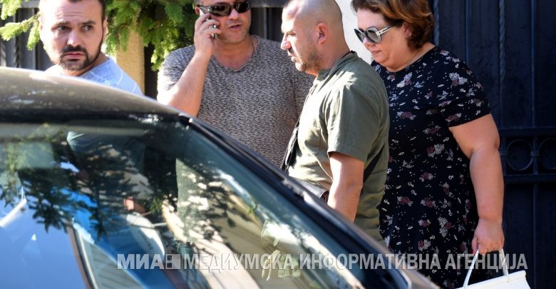 Photo of Court orders 30-day detention for Janeva