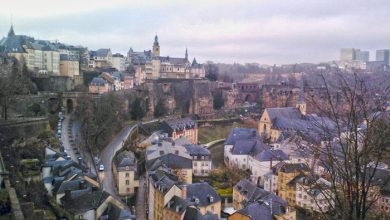 Photo of Luxembourg aims to test all 600,000 citizens for Covid-19