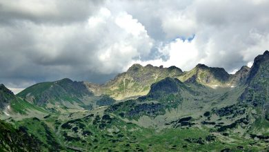 Photo of Storms in Poland's Tatra mountains leave several dead