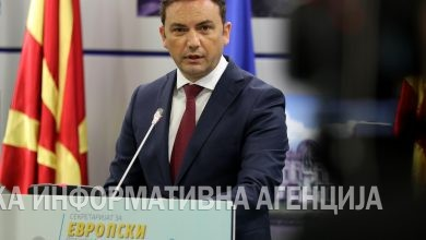 Photo of Osmani: Rule of law a must for progress on EU path