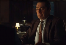 Photo of 'The Irishman' earns National Board of Review's best picture prize