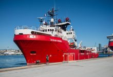 Photo of Migrant rescue ship Ocean Viking to bring 422 people to Sicily