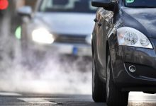Photo of Vehicle, carbon tax to be introduced to tackle climate change